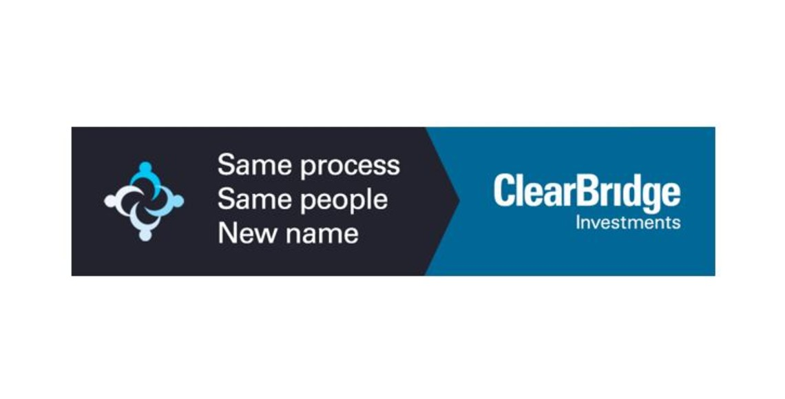 ClearBridge Rebrand